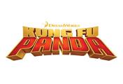 O panda do Kung Fu™