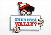 Onde está o Wally ?™