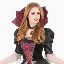 Fatos de Halloween Mulher