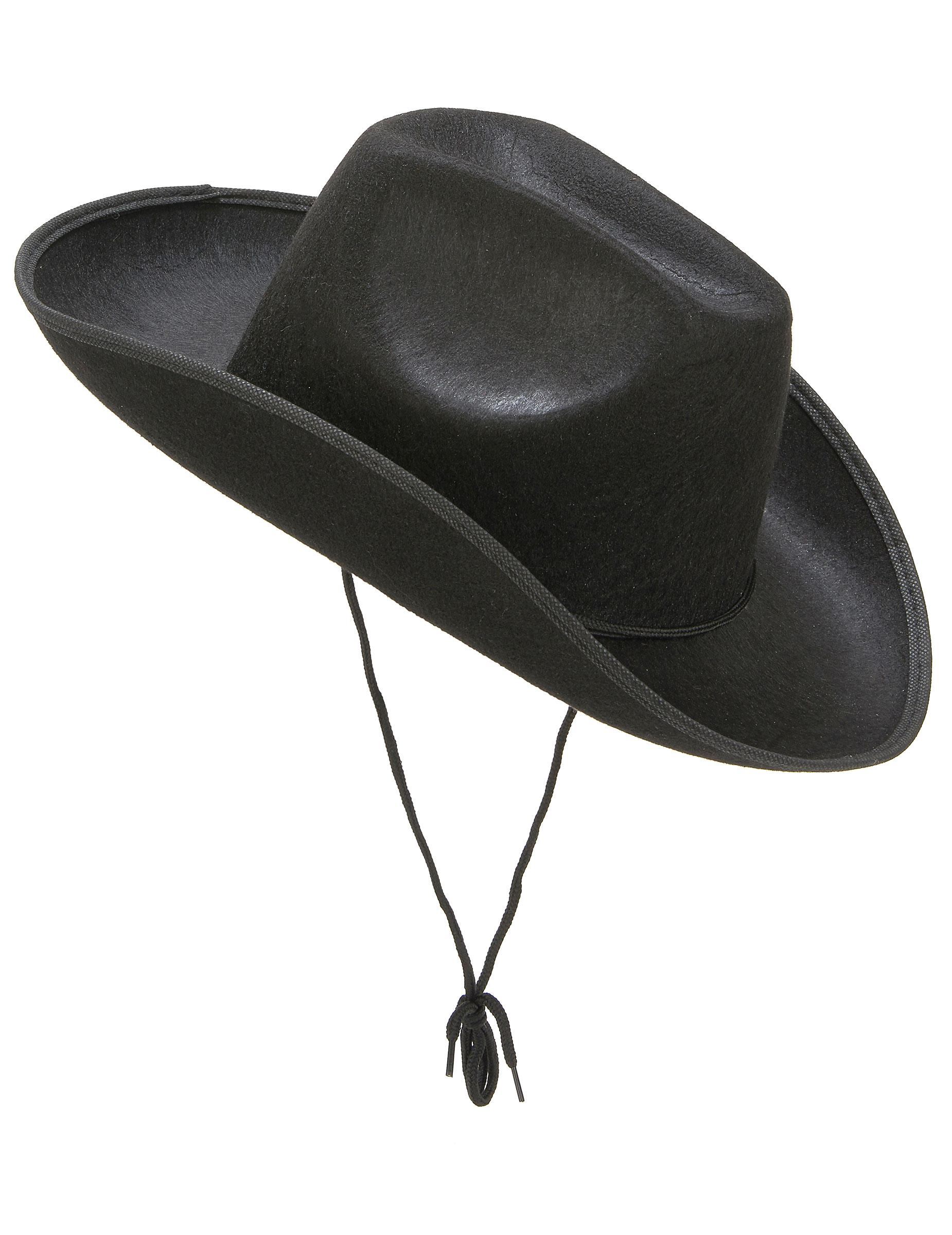 Chapéu de Cowboy  Chapéus 3bba8ed72ab