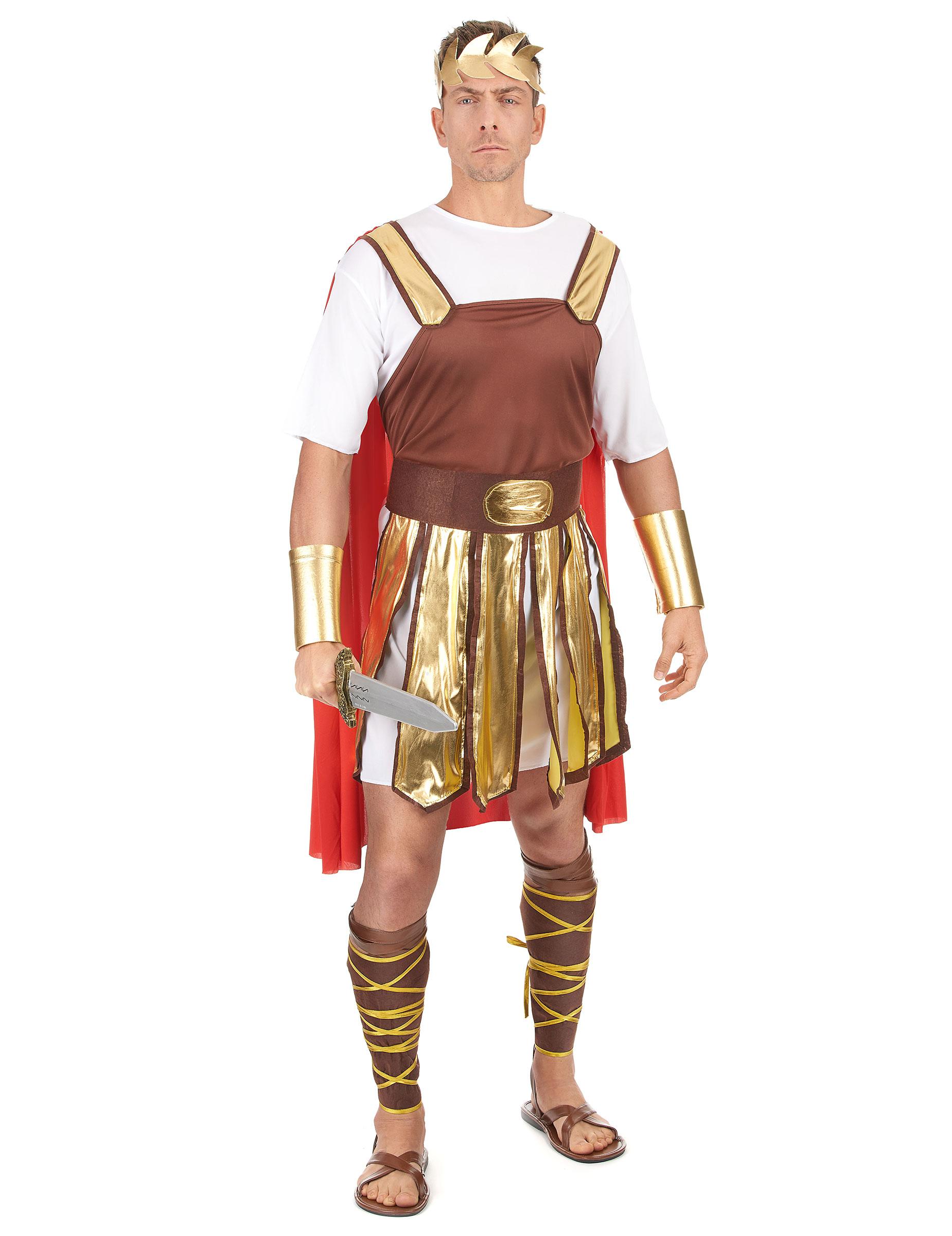 3deaff4ad Fantasia soldado romano: Disfarces Adultos,mascarilhas e fatos de ...