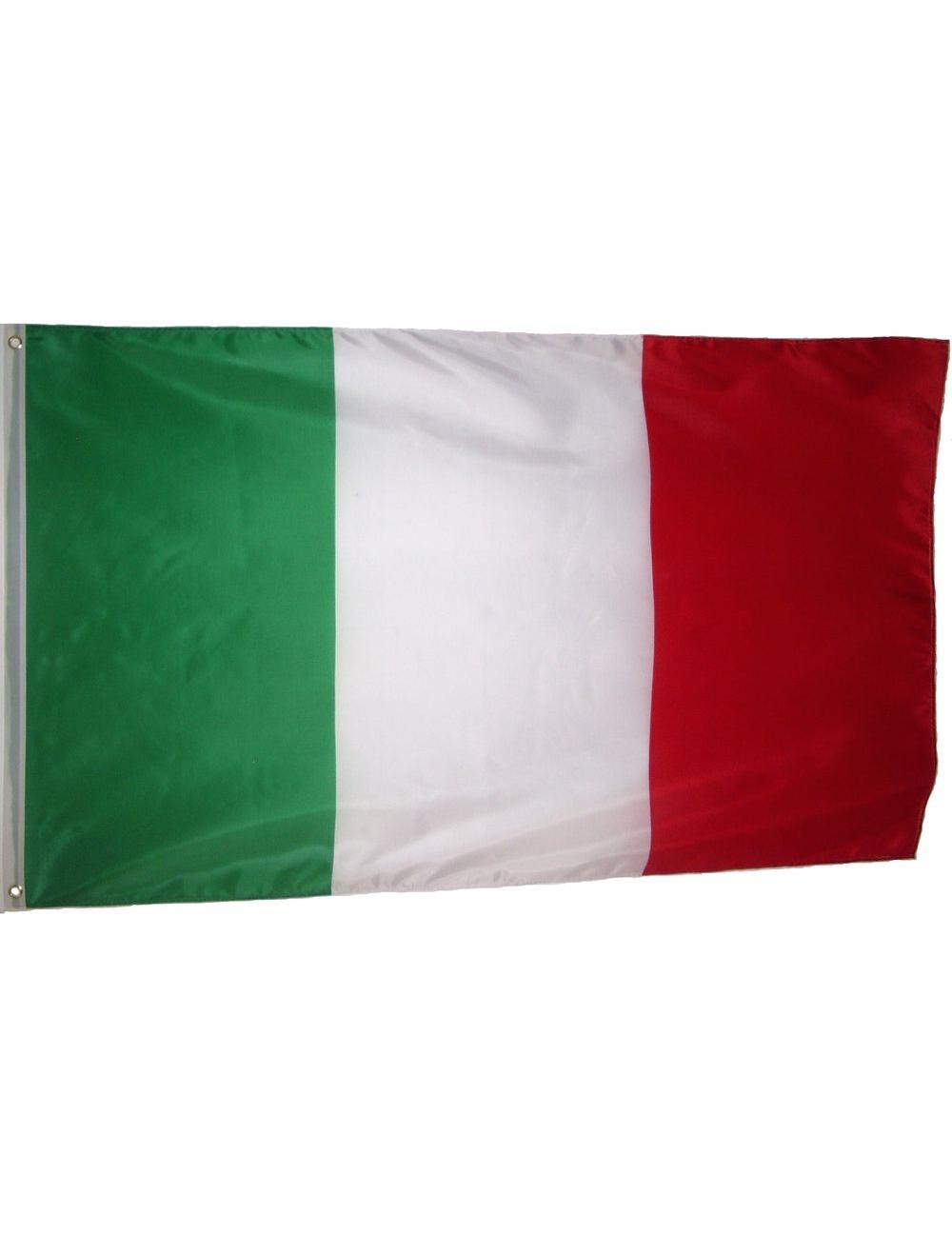 Bandeira adepto Itália 150 x 90 cm  Decoração   Animação 98f8a593d899a