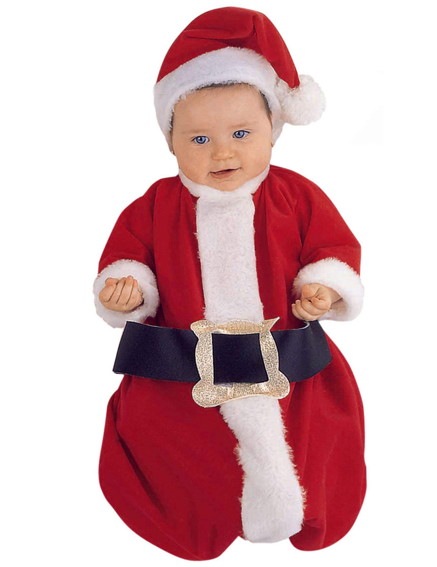 49a44d508d1c Disfarce pai natal luxo bebé: Disfarces Crianças,mascarilhas e fatos ...