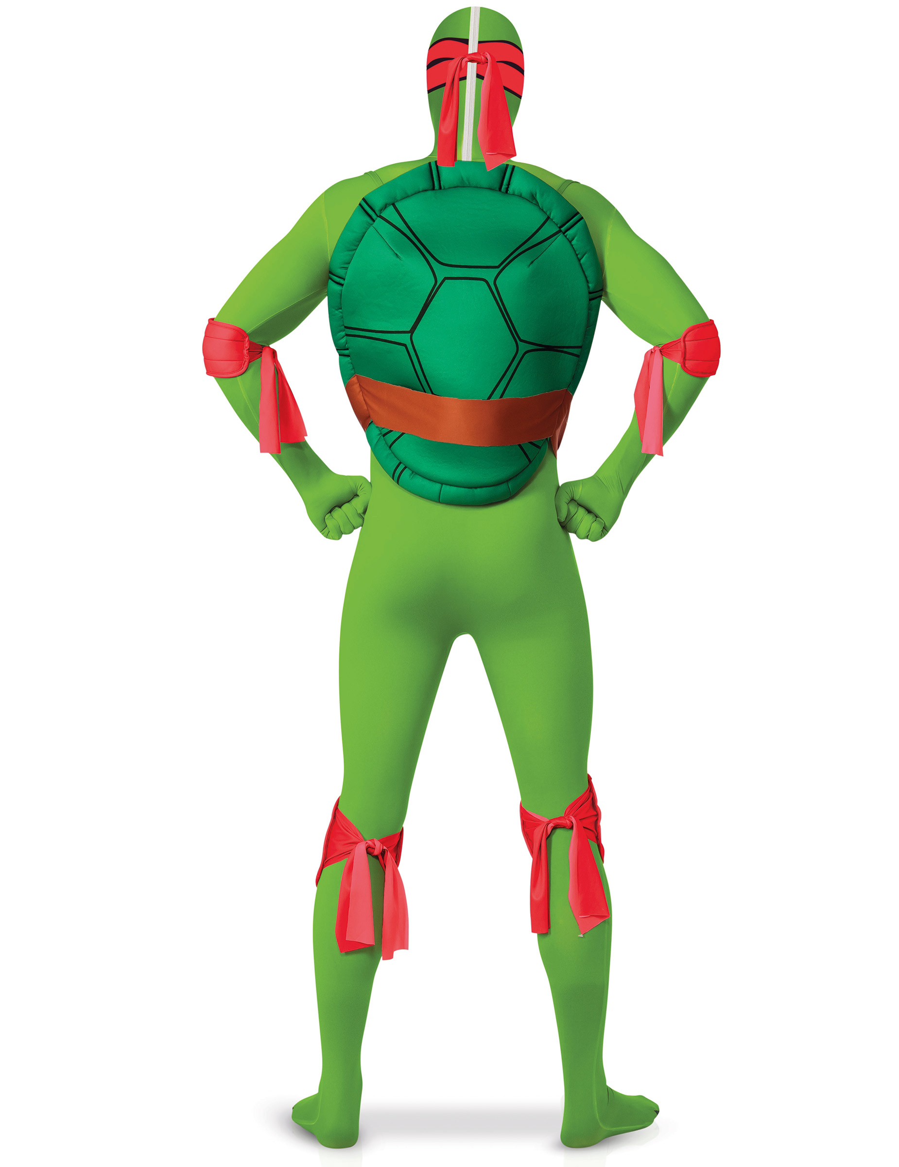Disfarce segunda pele rafael tartaruga ninja adulto disfarces disfarce segunda pele rafael tartaruga ninja adulto 1 thecheapjerseys Image collections
