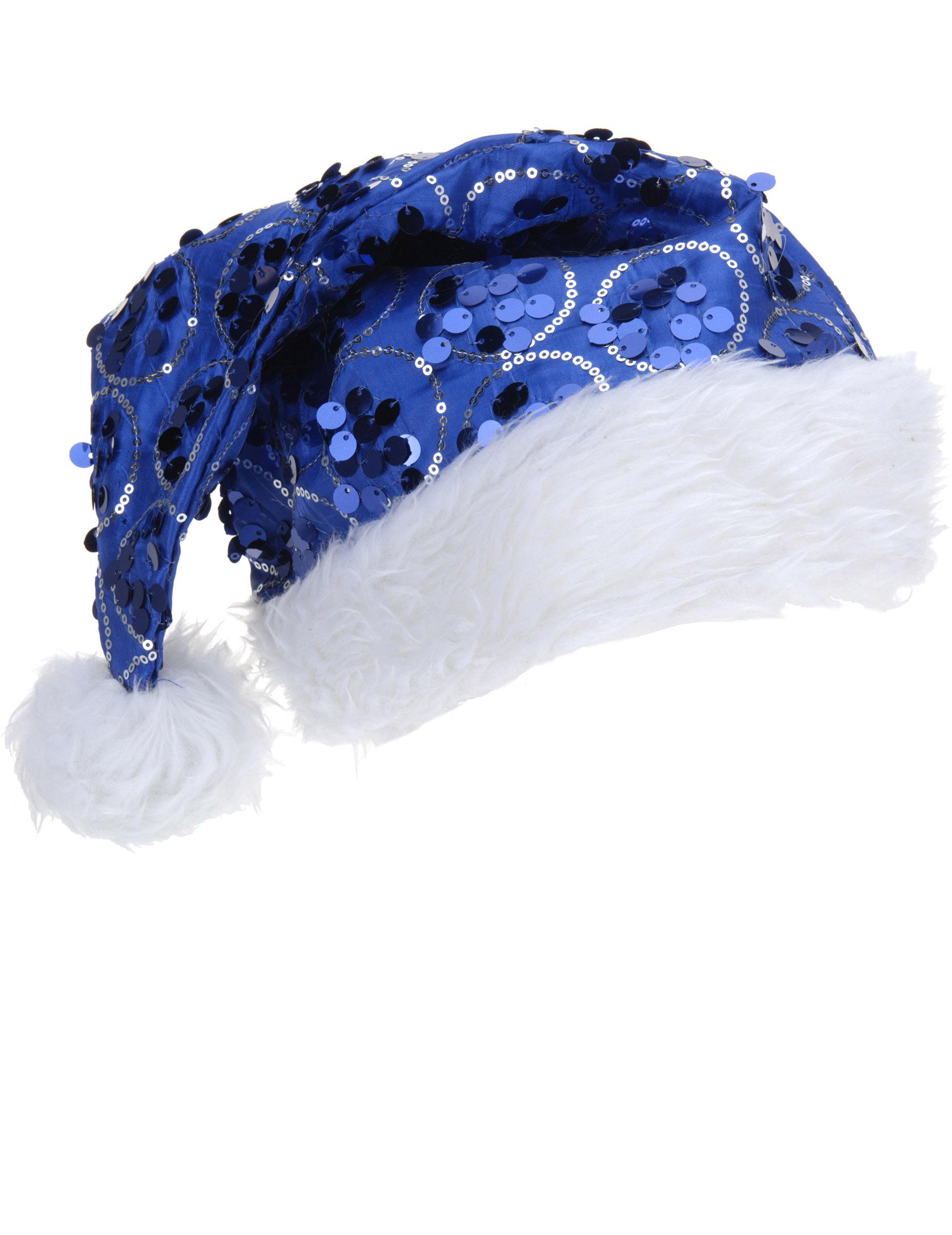 Chapéus Mãe Natal para disfarces e festas de aniversário - Vegaoo.pt 6002dbc076e