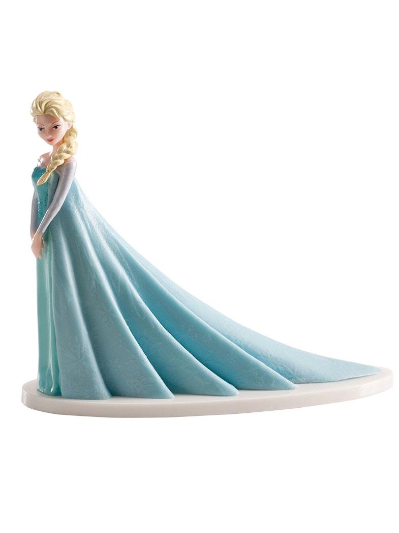 Figura Da Elsa Do Frozen Para Bolo Decoracao Animacao