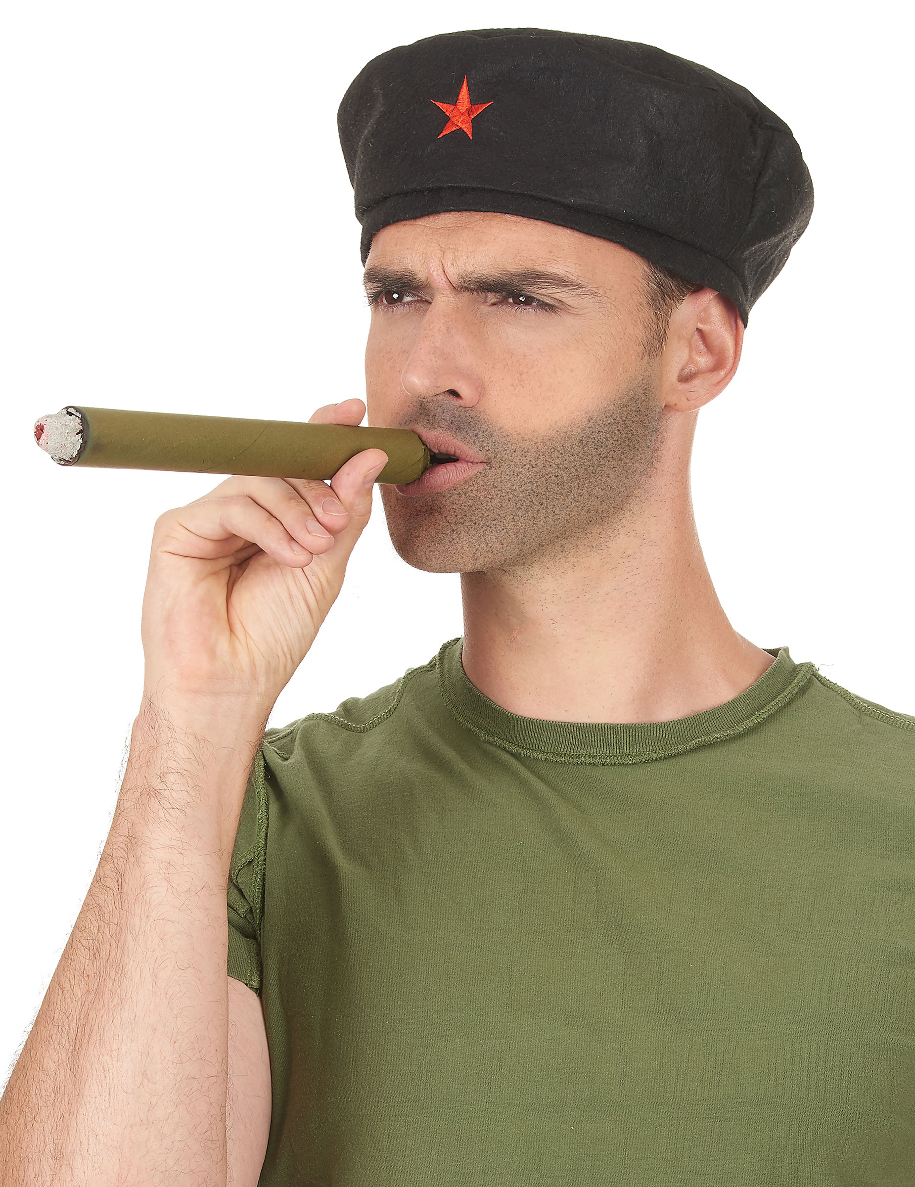 Boina Che Guevara adulto  Chapéus ad2b70a1615