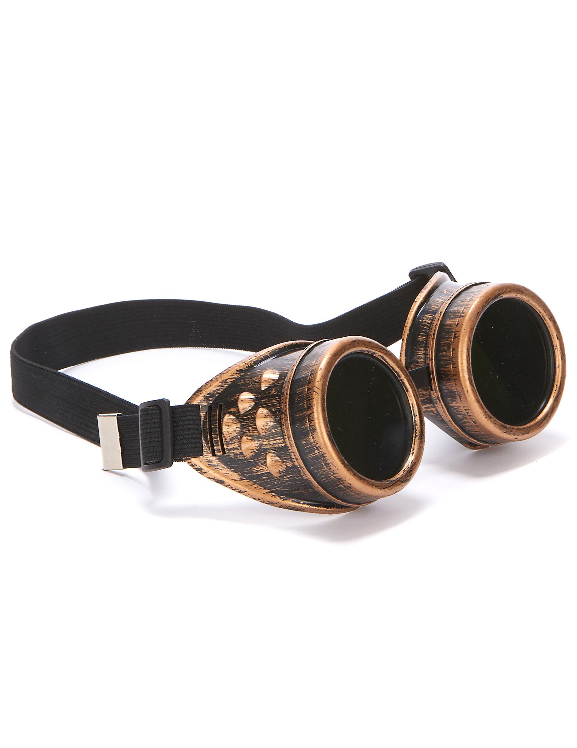 bd06c5e58 Óculos aviador cobre adulto: Acessórios,mascarilhas e fatos de ...