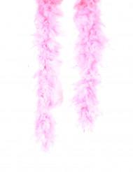 Estola cor-de-rosa