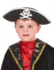 Chapéu de Pirata Criança
