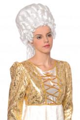 Peruca Marie Antoinette mulher