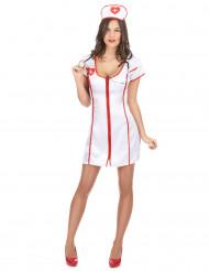 Disfarce de enfermeira sexy