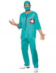 Disfarce de cirurgião