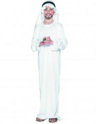 Disfarce Príncipe arabe menino