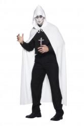 Capa fantasma adulto Halloween