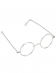 óculos pai natal