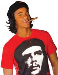 Boina estilo Che Guevara para adulto