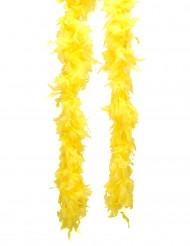 Boa amarela