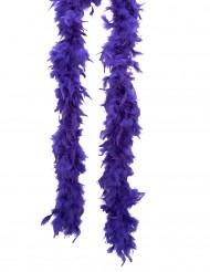 Boa púrpura