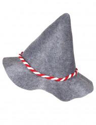 Chapéu bávaro para adulto