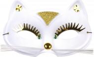 Máscara gato para adulto
