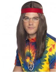 Conjunto hippie para homem