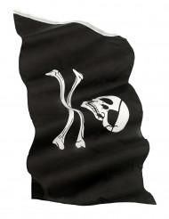 Bandeira de pirata 152 x 91 cm