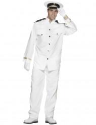 Fantasia capitão de mar