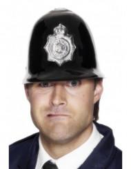 Capacete de polícia
