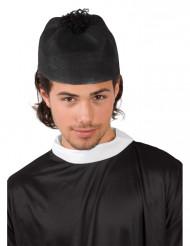 Chapéu de padre para adulto