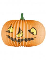 Lanterna abóbora Halloween