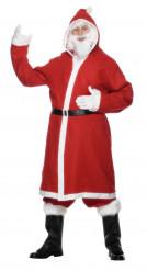 Fantasia Pai Natal para homem