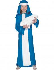 Fantasia Natal Maria rapariga