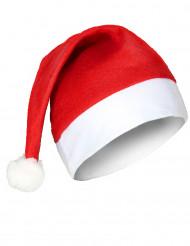 Gorro Pai Natal adulto