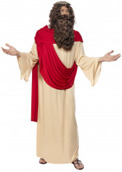 Fantasia Jesus homem