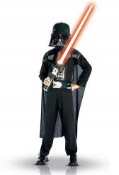 Disfarce de Darth Vader Star Wars™ para criança