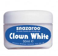 Maquilhagem de palhaço Snazaroo
