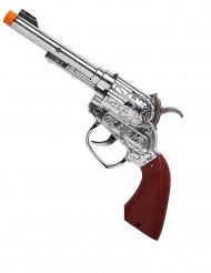 Pistola sonora de cowboy