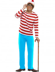 Disfarce Wally™ homem