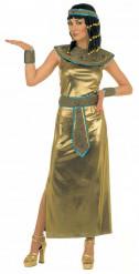Disfarce rainha do Egipto para mulher