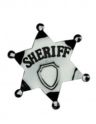 Estrela de Sheriff