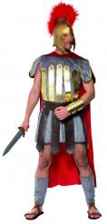 Disfarce de centurião romano para homem