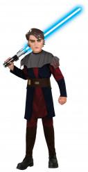 Disfarce Star Wars™ Jedi Anakin Skywalker Oficial criança
