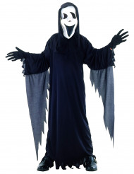 Disfarce assassino criança Halloween