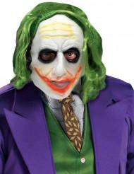 Máscara Joker™ de luxo para adulto