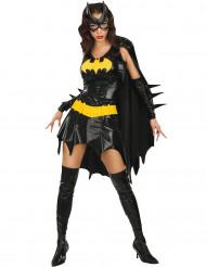 Disfarce de Batgirl™ sexy de mulher