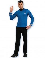 Disfarce azul Spock™ Star Trek™ homem