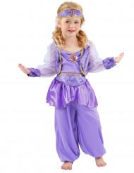 Fantasia bailarina oriental rapariga
