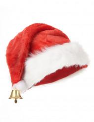 Gorro de luxo de Natal para adulto