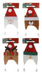 Gorros de Natal para criança